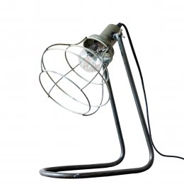 Industriell bordslampa