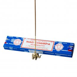 Rökelse Nag Champa Goloka Super hit